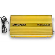 GSM-Репитер Anytone AT-6100GW c антеннами