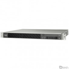 ASA5525-IPS-K8 Межсетевой экран ASA 5525-X with IPS, SW, 8GE Data, 1GE Mgmt, AC, DES